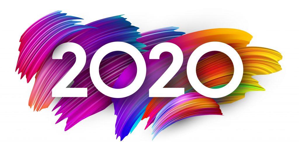 2020 El año en el que (no) nos divertimos locamente