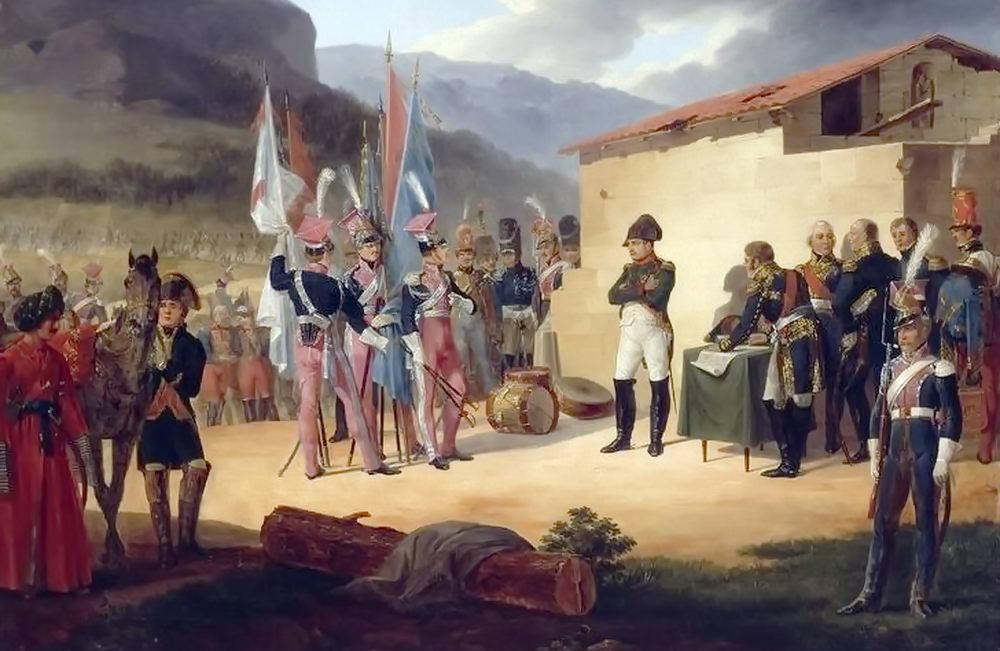 Invasión Napoleónica en España