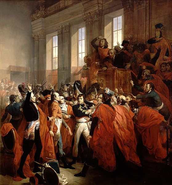 consecuencias de las guerras napoleónicas