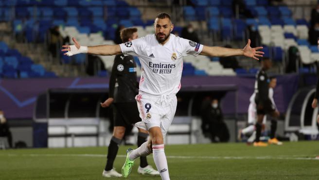 Los posibles rivales del Real Madrid para los octavos de final de la Liga de Campeones: Leipzig, Lazio, Atalanta, Oporto