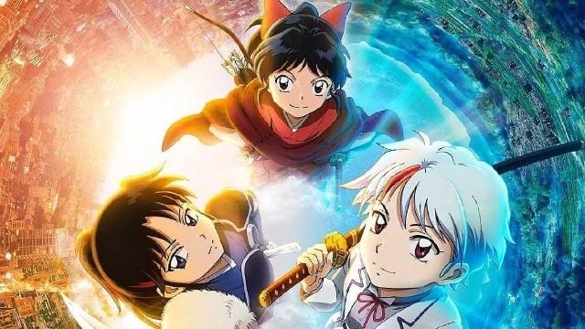 Anime News