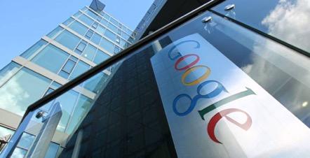Los editores demandan a Google en España por el impago de derechos de autor