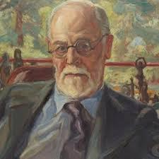 Sigmund Freud - Psicoanálisis