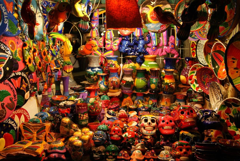 Cultura Mexicana.