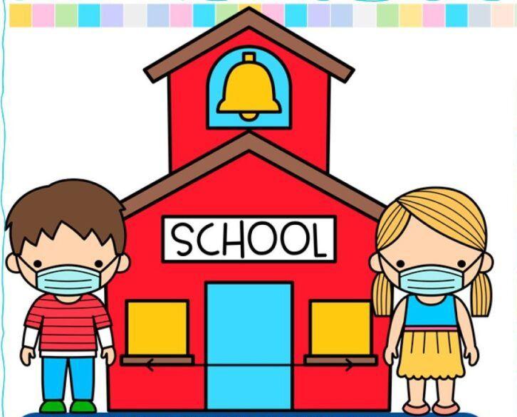 Las clases seguirán siendo de forma virtual a través del programa aprende en casa III.