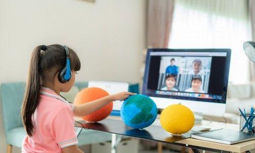 La educación y el uso de las tecnologías en tiempos de confinamiento