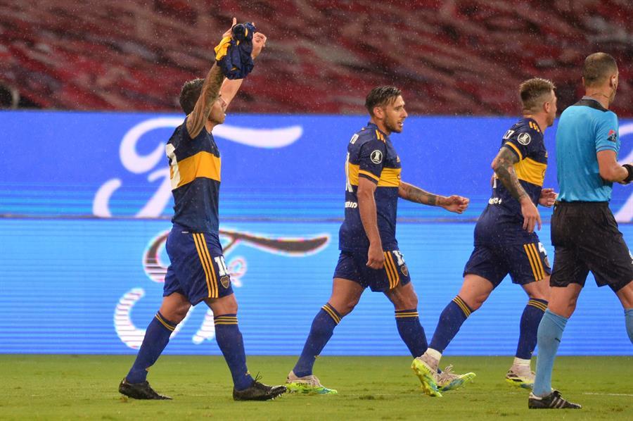 Copa Libertadores: seis clasificados a 4tos de final