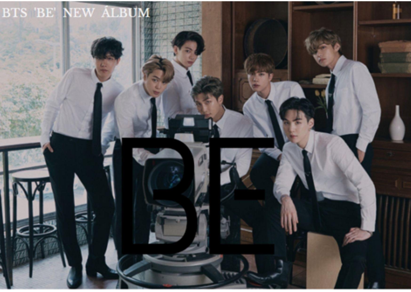 BTS, el mensaje de ánimo y optimismo para ARMY en su nuevo álbum