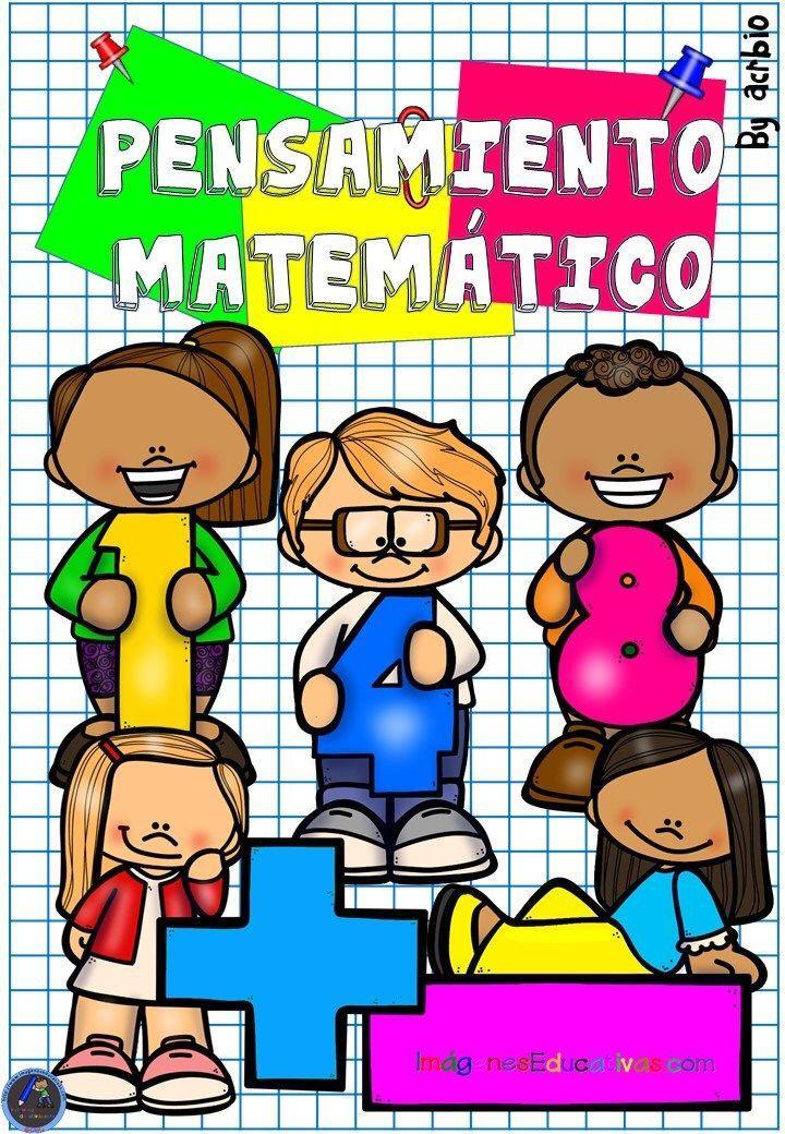 pensamiento matematico