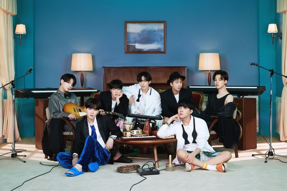 BTS se corona como el máximo ganador en los MAMA