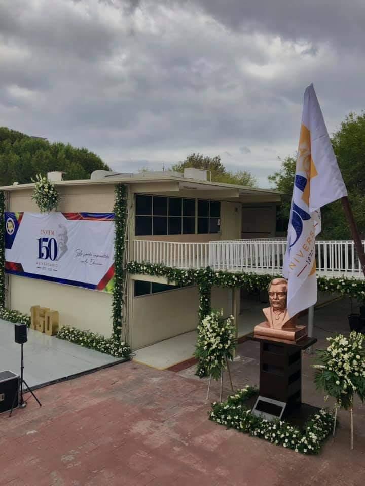 150 aniversario ENMFM
