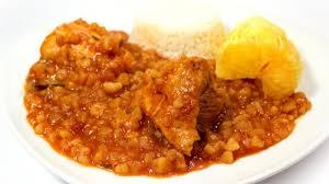 Comida Gastronomías del Perú.