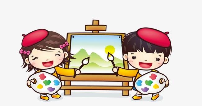 ¿Cómo ayudan las artes en Preescolar?