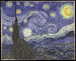 Van Gogh, el genio, el artista. por Ana Cristina Flores