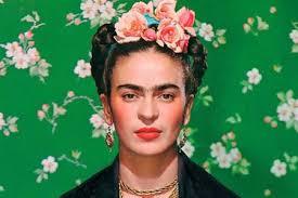 La Casa Azul. Museo Frida Kahlo por Mariana Ortega