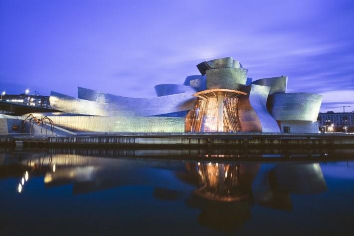 Arquitectura por Paulo Medina