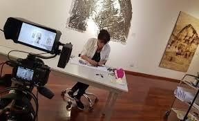 Streaming en época de pandemia por Fernanda Morales