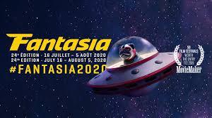 Fantasía Festival Film por Mariana Pérez