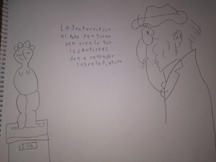 Caricatura en el periodismo. Por Diego Hernandez