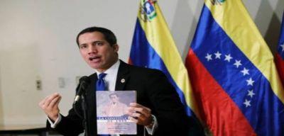 Oposición convoca a Consulta Popular contra elecciones legislativas