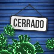 De último momento Anuncian cierre de restaurantes y centros comerciales en Nuevo León