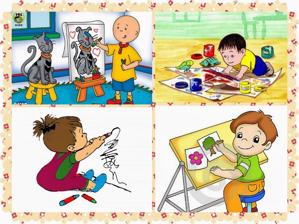 Estrategias para desarrollar el arte en preescolar