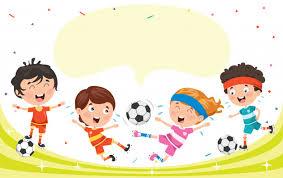 La importancia del deporte para la salud de los niños