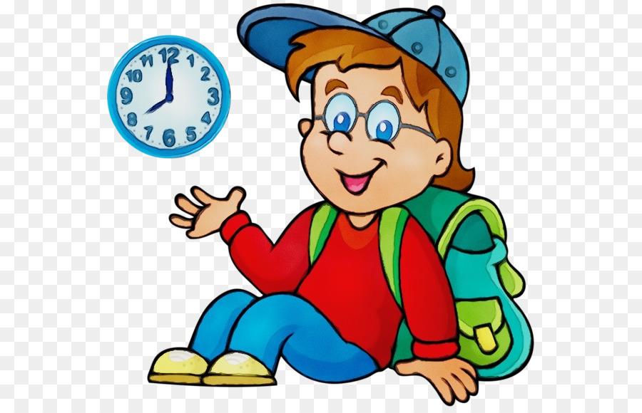 Tipo de fechas y horarios establecidos