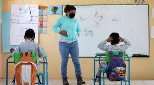 PLAN PILOTO DE RETORNO A CLASES EN ECUADOR