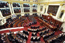 Congreso aprueba eliminar la inmunidad parlamentaria