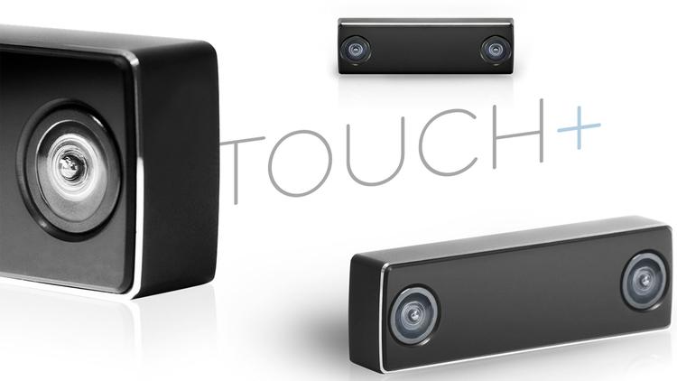 Touch Plus un dispositivo revolucionario