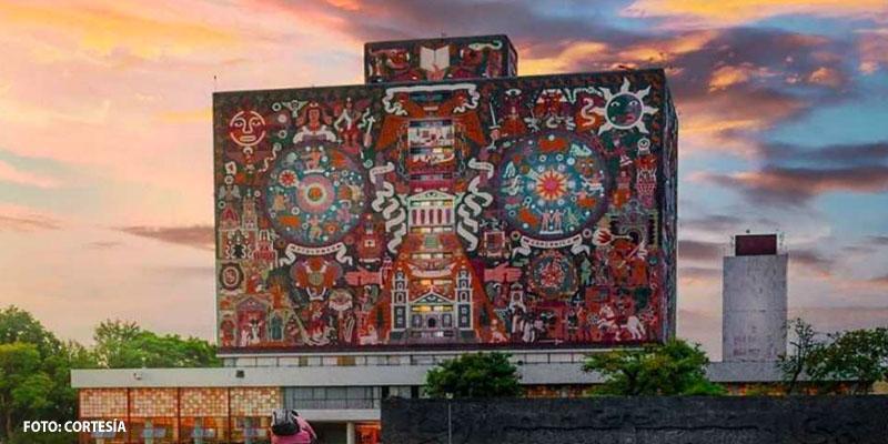 UNAM Autónoma
