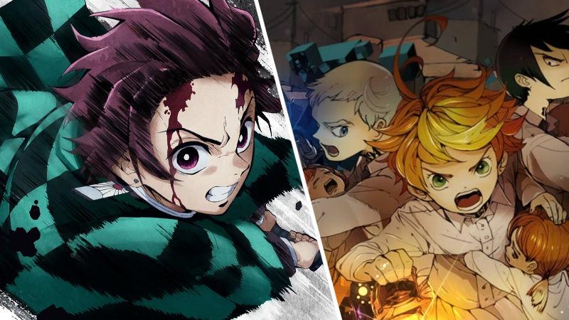 Noticias: Anime, Mangas y Doramas