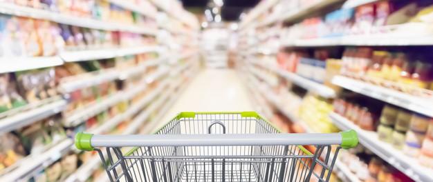 Una ubicación 'apetecible' para el nuevo supermercado situado a las puertas de los municipios de la ribera.