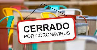 Las nuevas restricciones que afectan al municipio de Cuadros en su hostelería y su gimnasio.