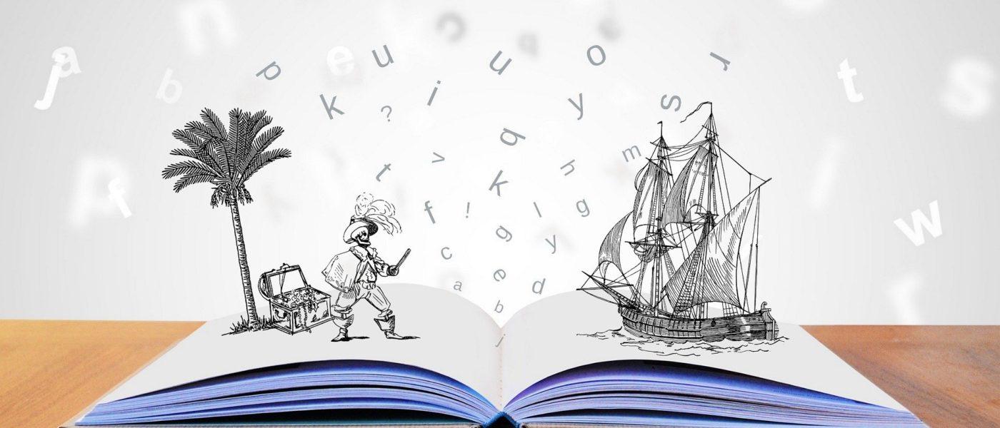 El Día Internacional del Libro y los niños, protagonistas este día 23 de abril en nuestro municipio.
