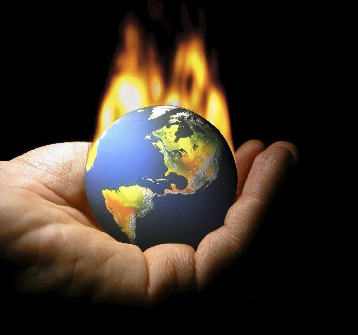 México y el cambio climático global