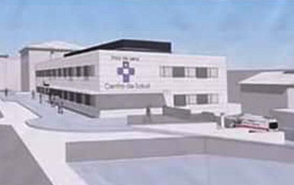 Sanidad firma el proyecto del Centro de Salud de La Pola, pero las obras aún tardarán un año