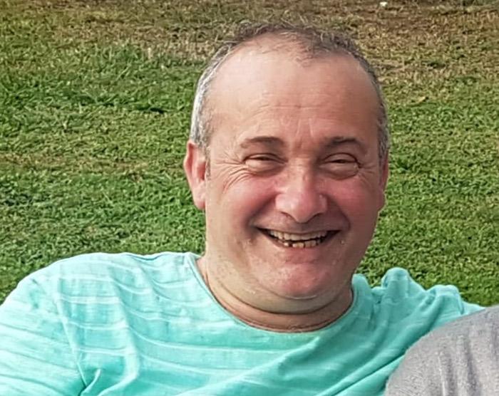 Avelino Bayón, el peluquero que hizo reír y llorar a los lenenses