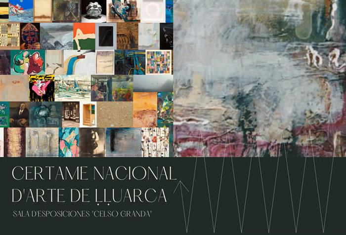 La Pola acoge las obras ganadoras del Certame Nacional d´Arte de L.luarca