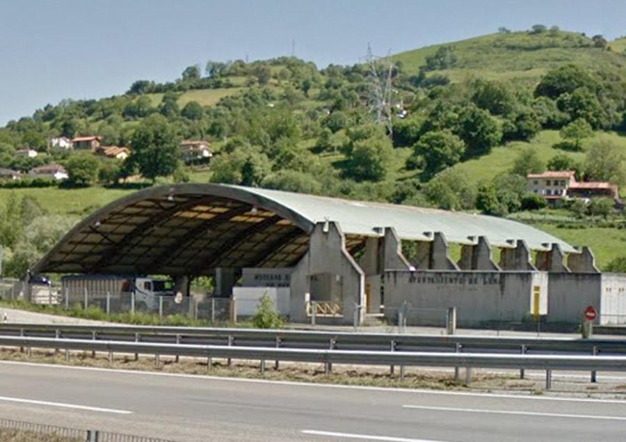 El Mercado de La Pola será un área polivalente, incluso para eventos festivos