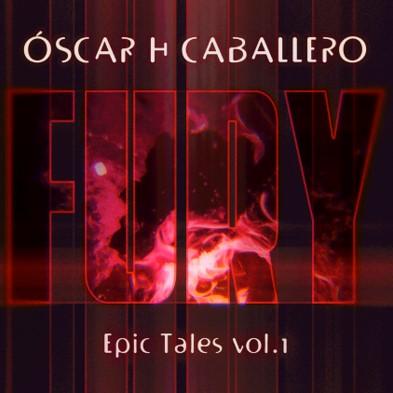 FURY - Epic Tales Vol.1
