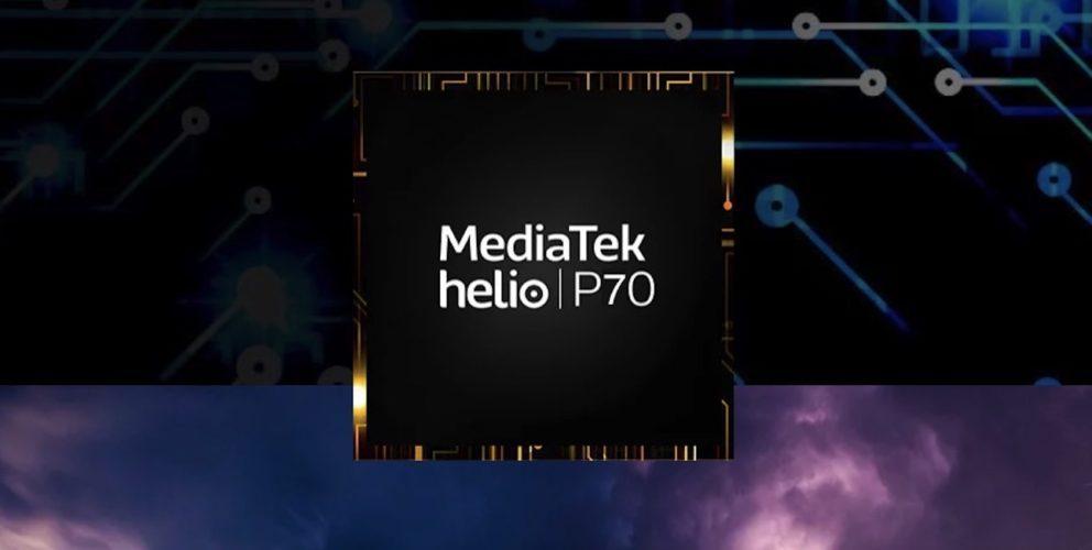El Helio P70 triunfa en varios dispositivos de gama media