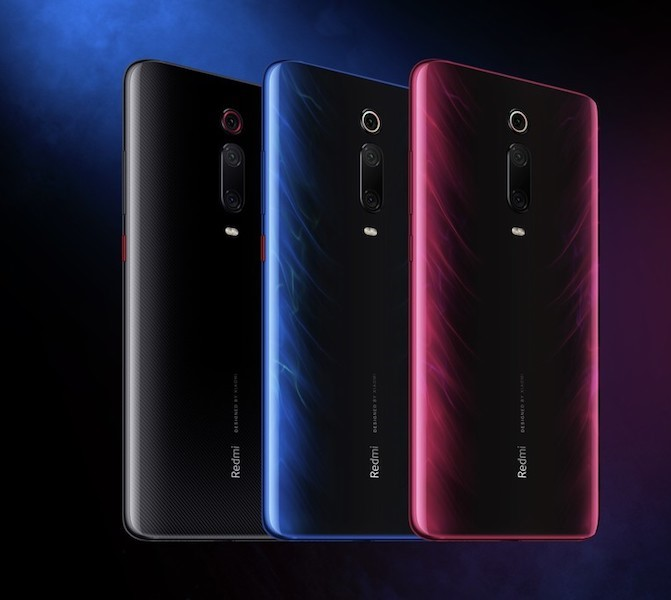 Así es el Xiaomi Redmi K20 Pro de gama media-alta