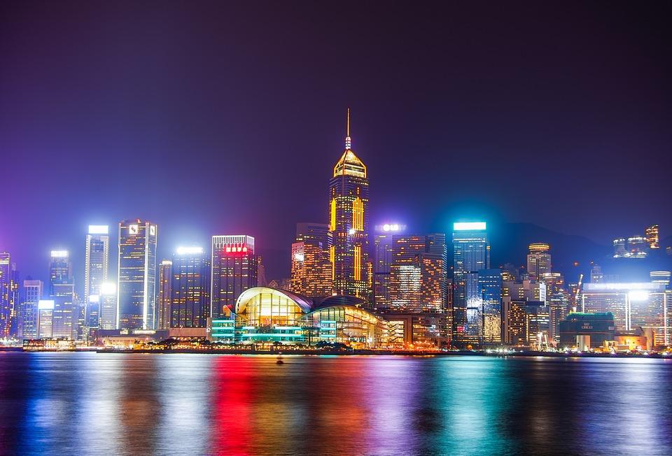 Amazon crea una región en Hong Kong para sus servicios cloud
