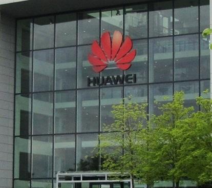 Huawei creció un 39% más que el año anterior en el primer trimestre
