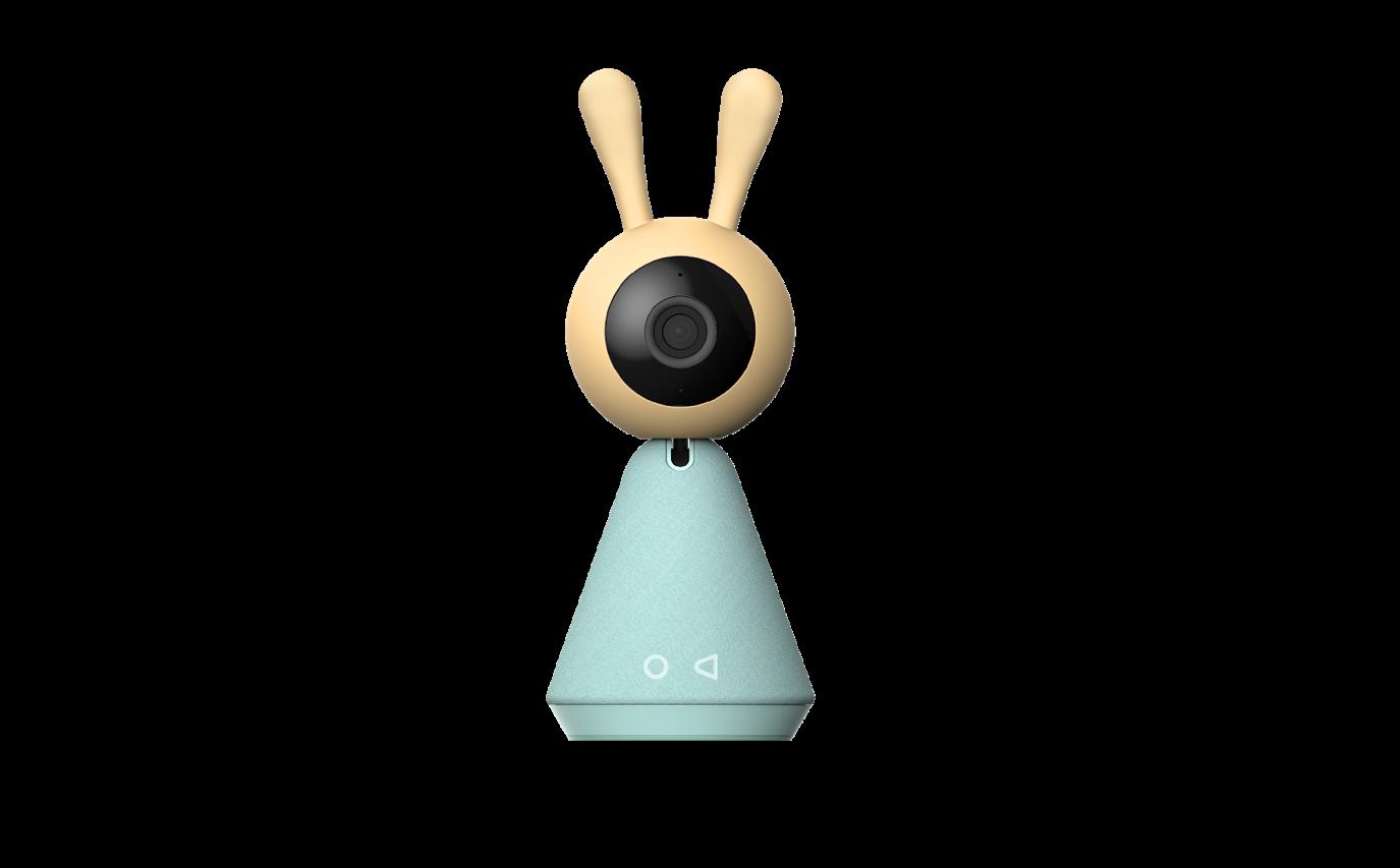YI Technology presenta KamiBaby, la primera cámara del mercado que permite controlar la respiración del bebé