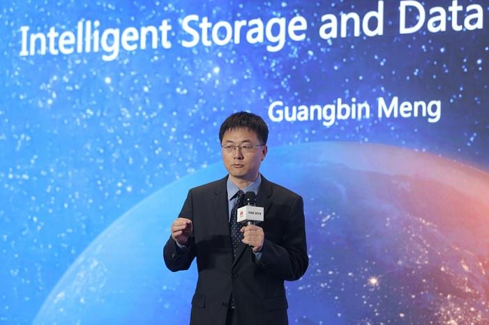 Huawei fue la marca que más creció en el mercado global del almacenamiento All-Flash en 2018