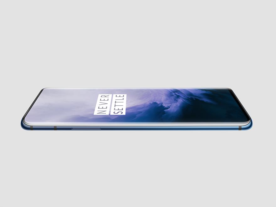 OnePlus da a conocer sus nuevos móviles premium de la serie 7