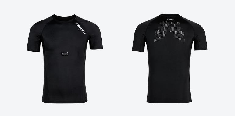 Xiaomi apuesta por el deporte con su nueva camiseta inteligente